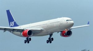 Overvejer SAS at anskaffe flere Airbus A330-fly?