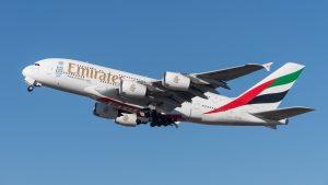 Store selskaber som f.eks. Emirates og Qatar Airways skulle også være ramt af forbuddet.