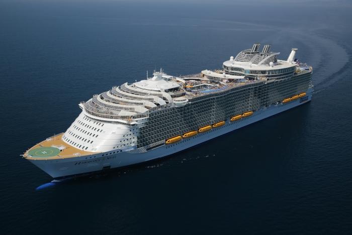 Foto: Royal Carribian Cruiseline