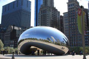 chicago-bean-569412_960_720
