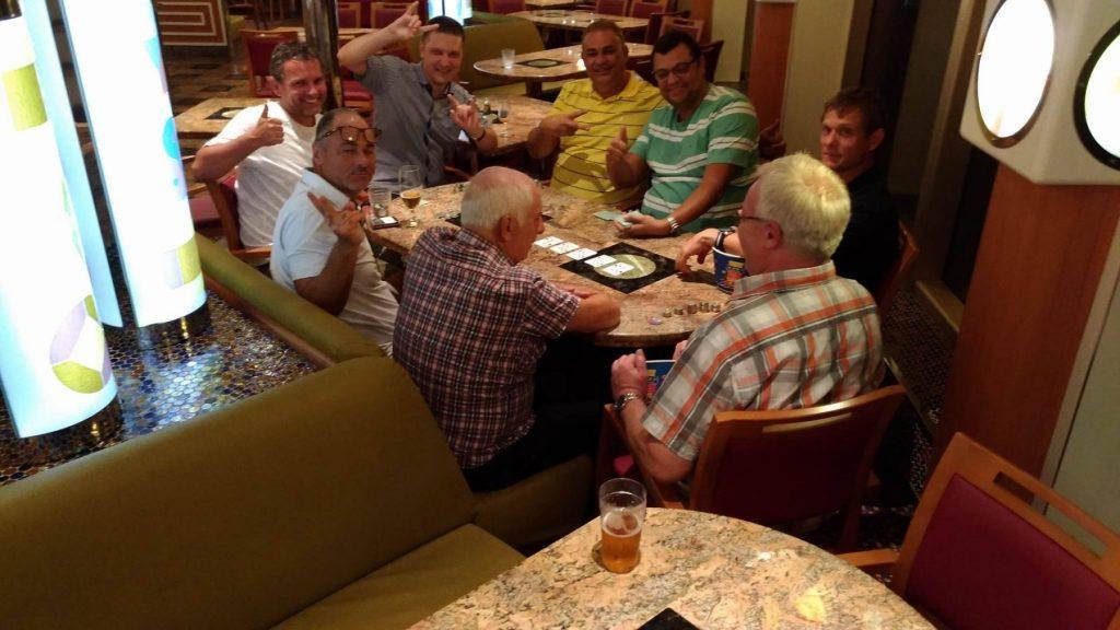 Pokerturnering