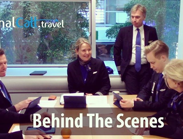 Behind The Scenes documentary about SAS  soon on FinalCalltravelhellip