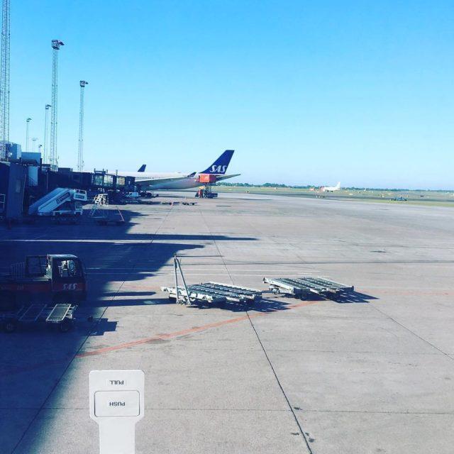 Time to fly again  sasplus wearetravelers flysas travelsmarter finalcalltravelhellip