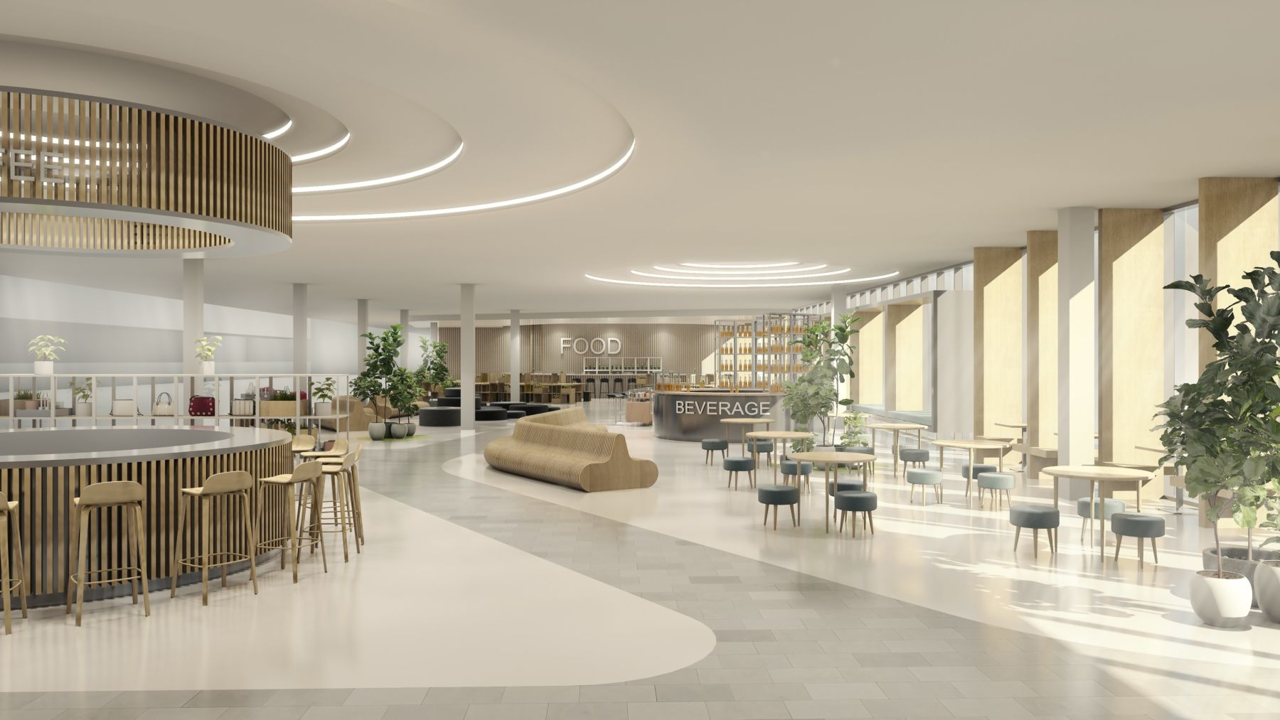 københavns lufthavn restauranter