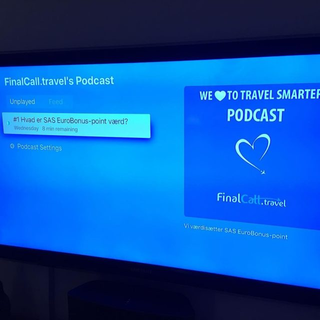 Our new podcast is now available on iTunes and onhellip