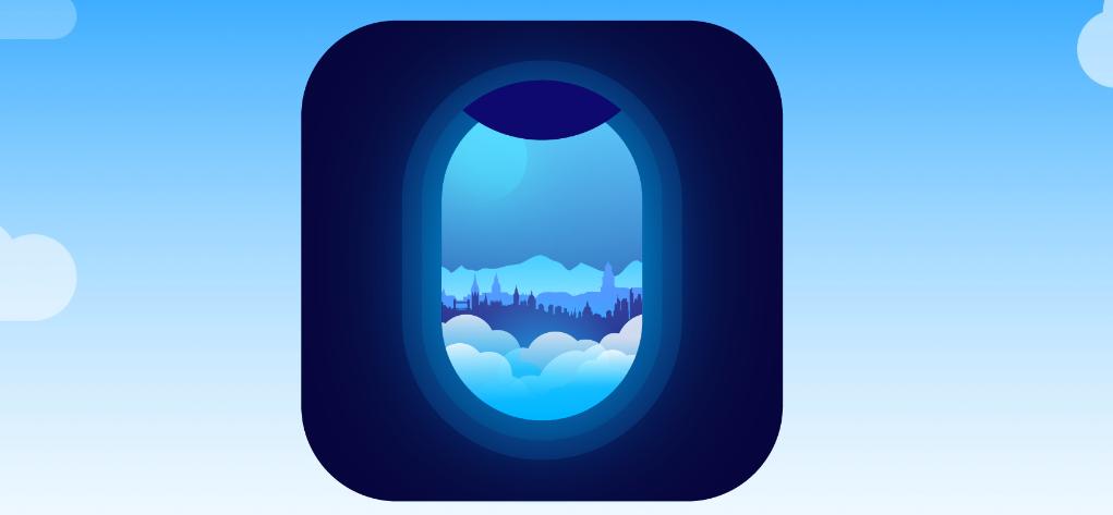 Flyvende dating app