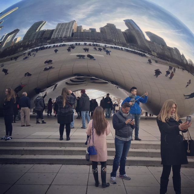 Just love Chicago chicago travelsmarter instatravel finalcalltravel
