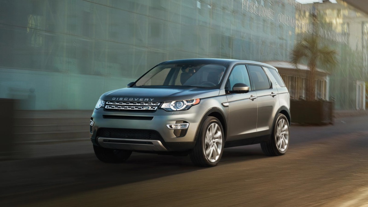 Foto: Jaguar Land Rover