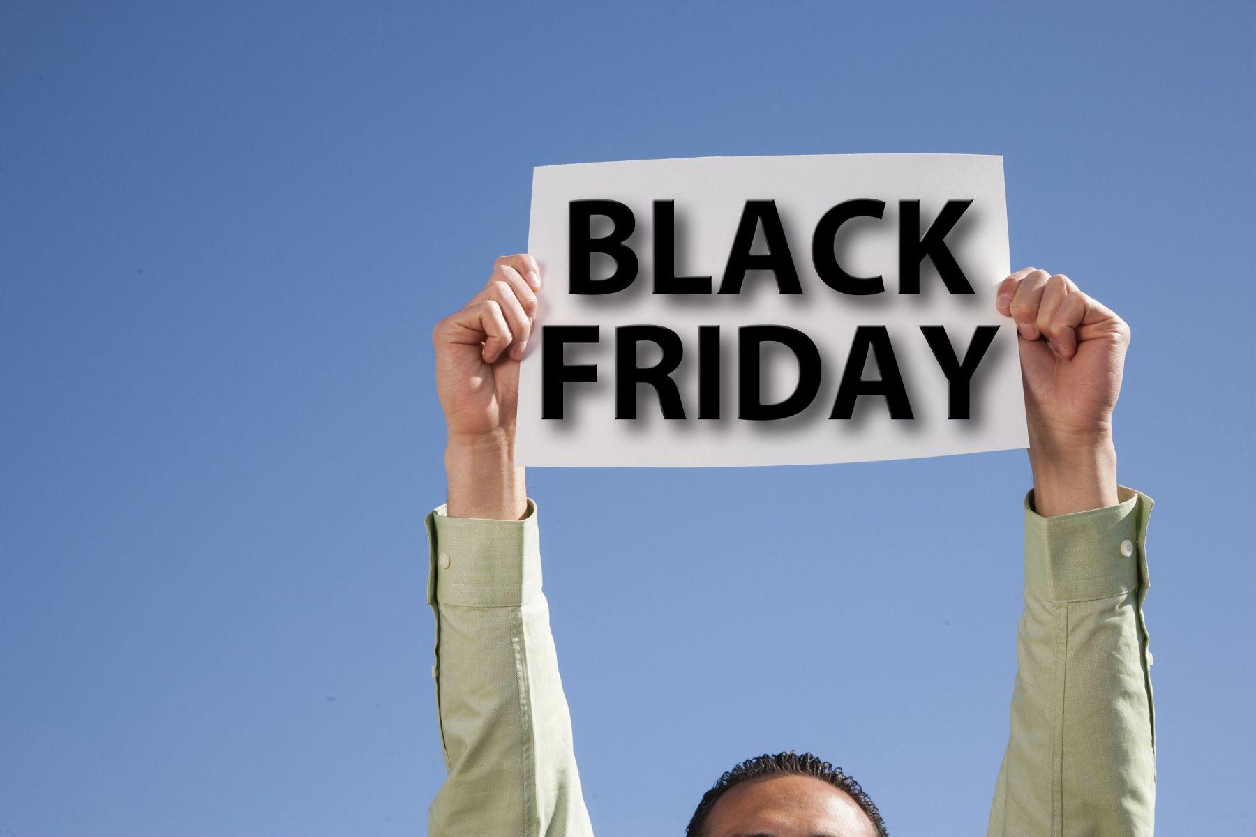 Black friday her er alle de beste reise tilbudene norge - 3 suisses black friday ...