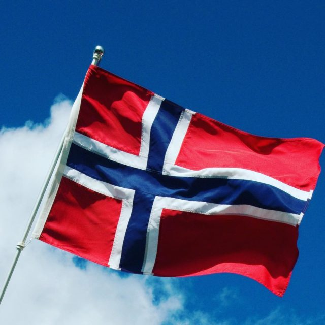 Happy National Day Norway norway 17mai celebrate nationalday
