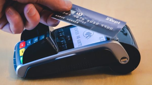 9b1506bb Grensen for beløp uten pin-kode på trådløs betaling er endret ...