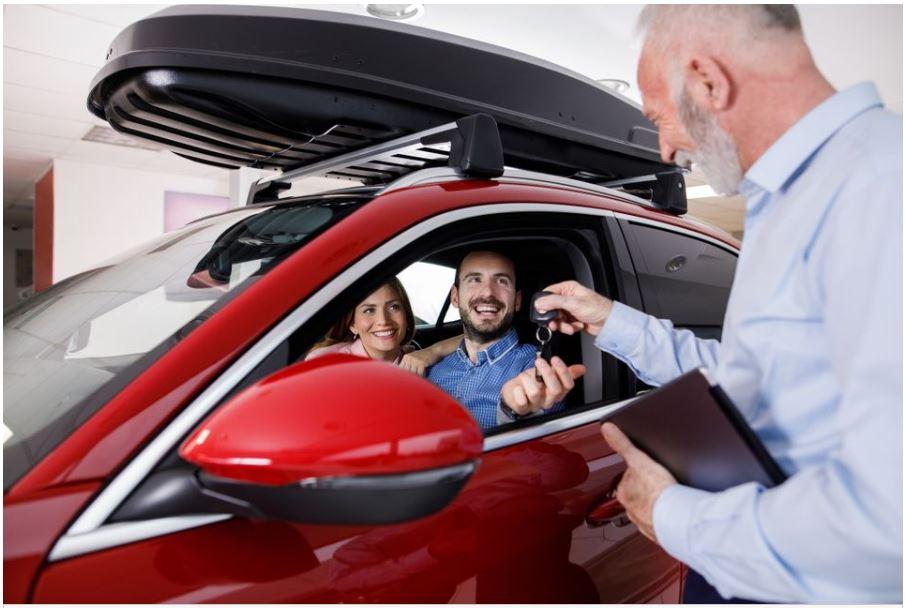 forbrukerrådet bil
