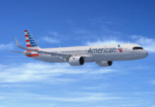 American Airlines A321XLR