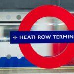 London Heathrow Terminal 5