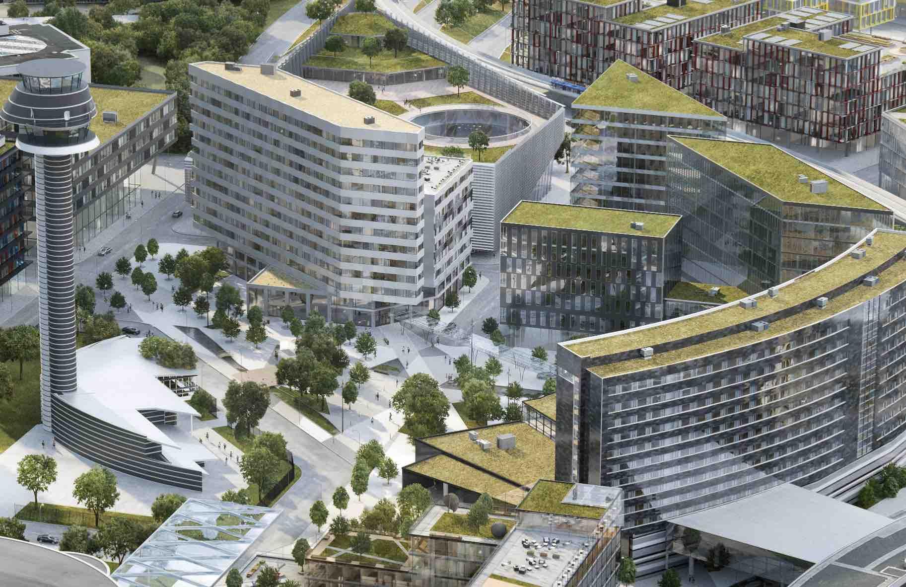 Photo of Tillväxt på Arlanda får hotellprojekt att växa