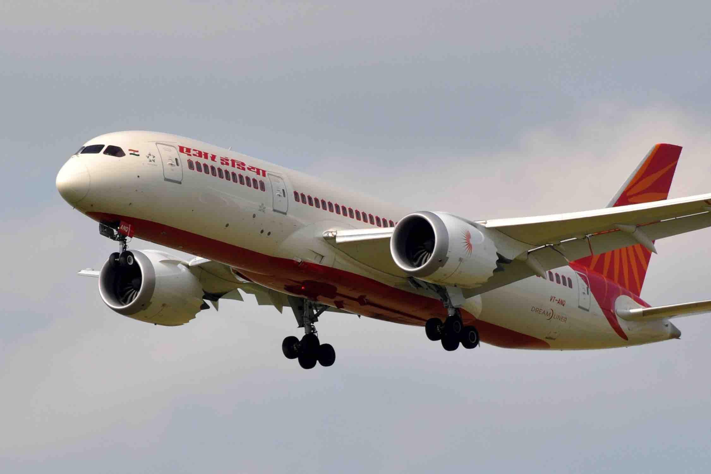 Photo of Ny direktlinje till Delhi från Arlanda med Air India