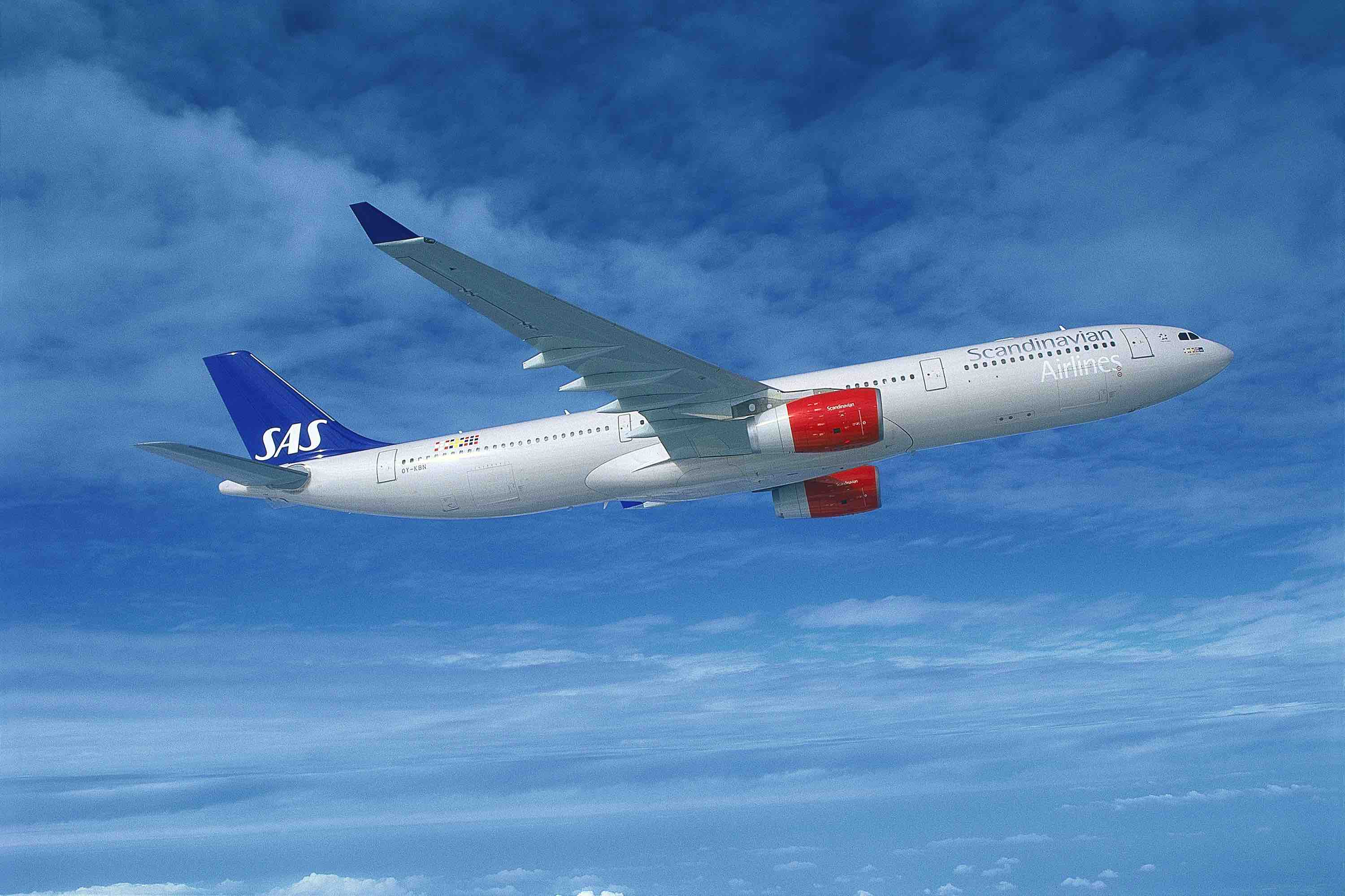 Photo of SAS presenterar sommaren 2018 – 6 nya destinationer och 27 nya direktlinjer från Skandinavien