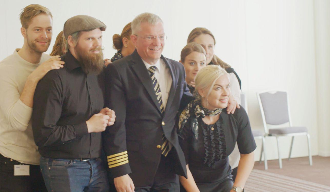 Photo of Icelandair botar flygtristess med underhållning ombord