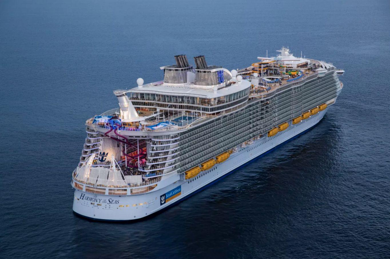 Photo of Royal Caribbean återvänder till San Juan, St. Maarten och St. Thomas
