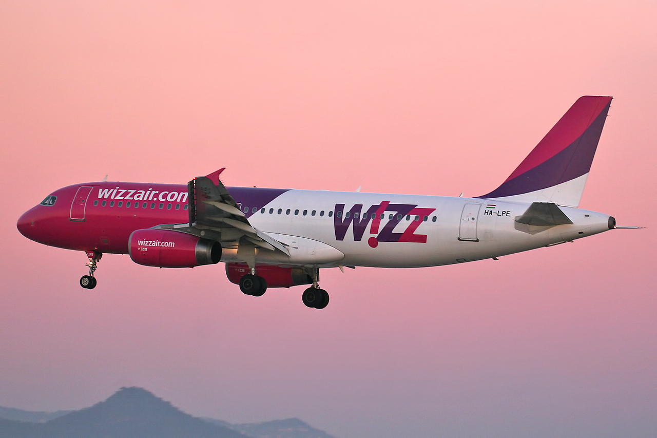 Photo of Ny direktlinje till St. Petersburg med Wizz Air