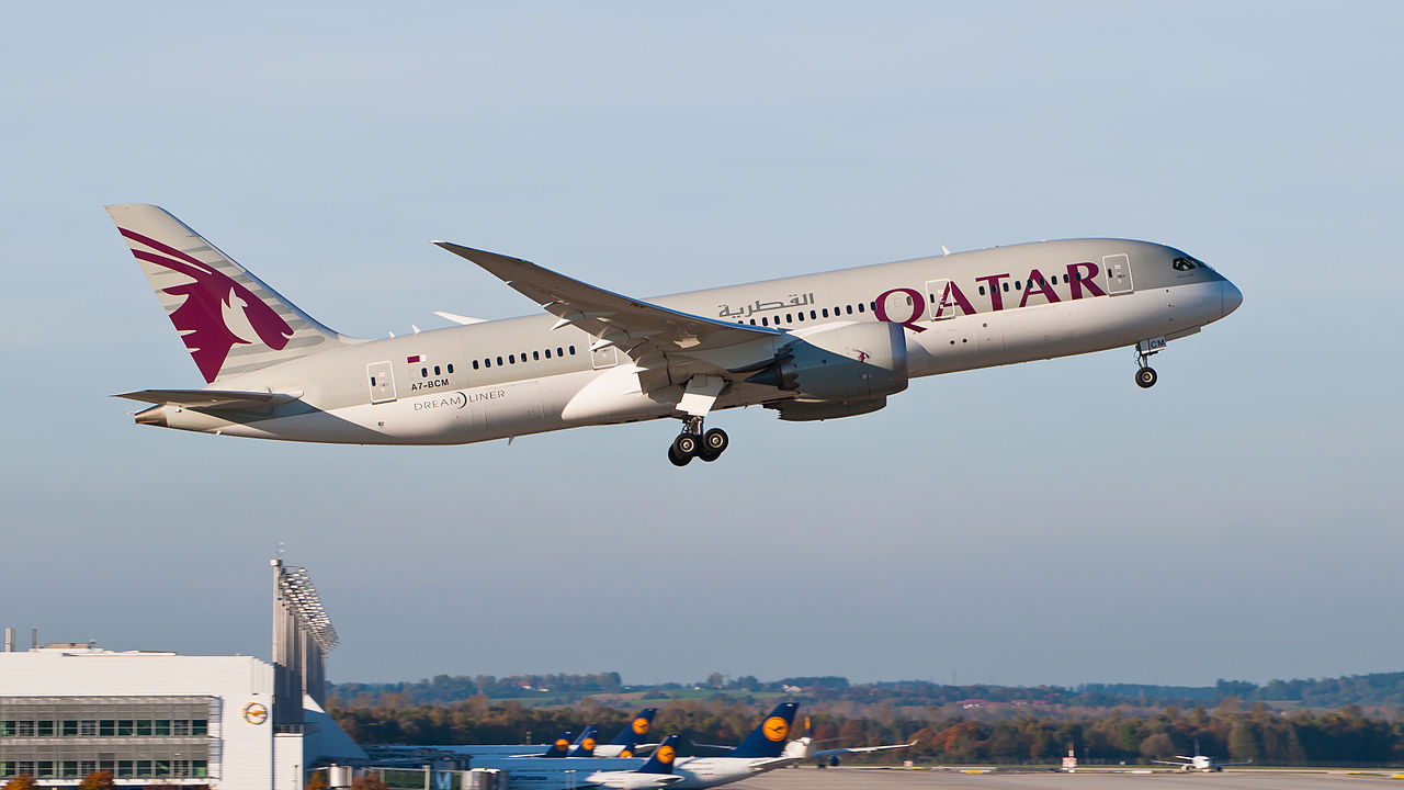 Photo of Qatar Airways satsar på Landvetter med ny direktlinje till Doha