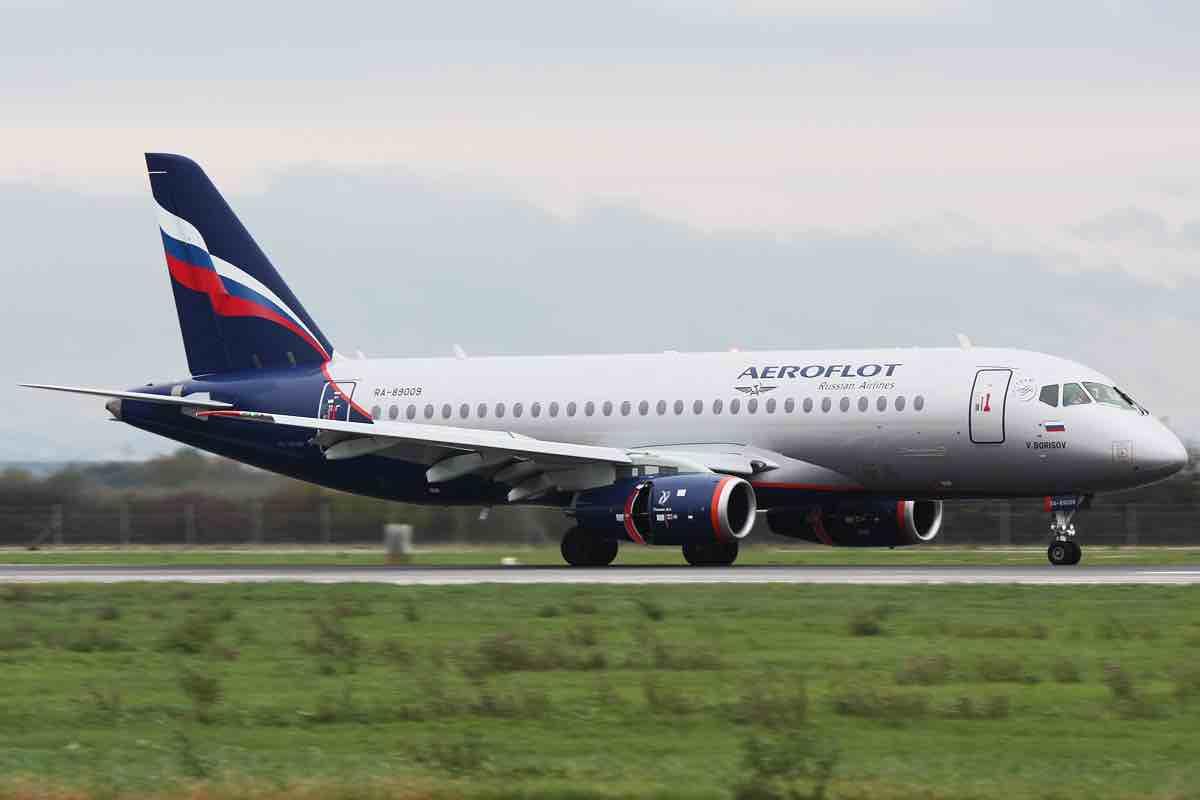 Photo of Dagliga flyg direkt till Moskva från Landvetter med Aeroflot