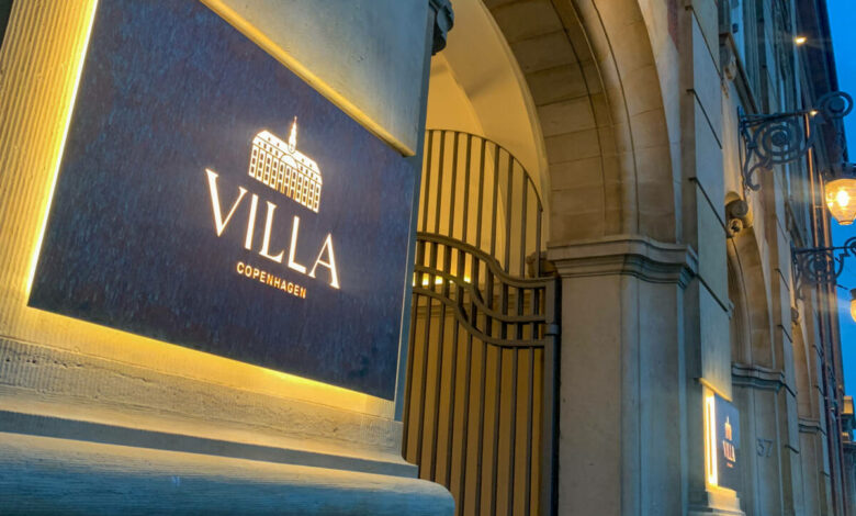 Photo of Recension: Villa Copenhagen
