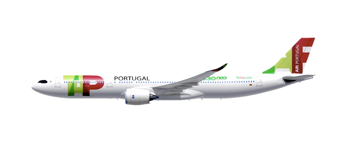 Photo of TAP Air Portugal tillbaka på 40% av normal kapacitet