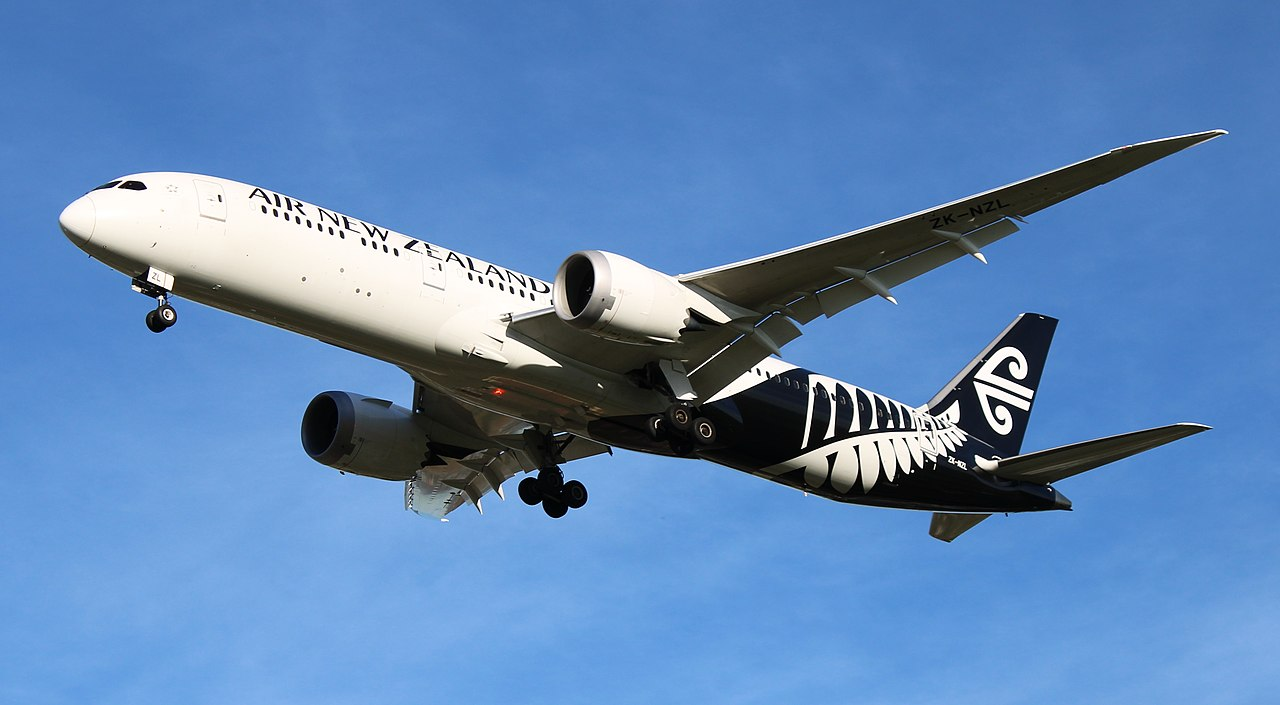 Photo of Air New Zealand ställer sina Boeing 777 på marken nästa år