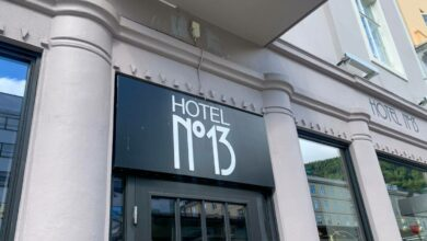 Photo of Recension: Hotel No 13 i Bergen