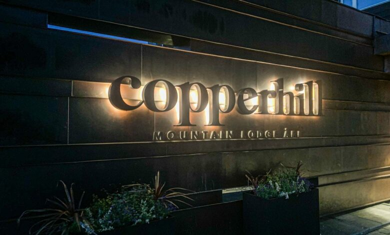 Photo of Recension: Copperhill Mountain Lodge Åre