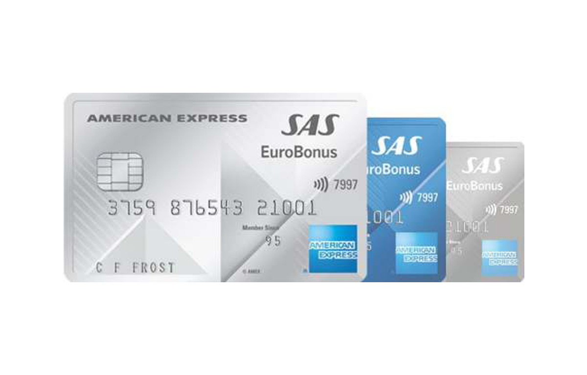 Photo of SAS American Express 2-for-1-kuponger ser ut att förlängas