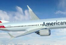 Photo of American Airlines planerar flygningar med Boeing 737 Max i december