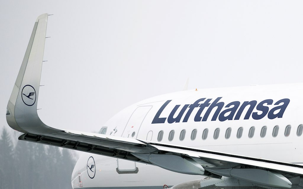 Photo of Lufthansa: Slut med gratis snacks och drycker ombord