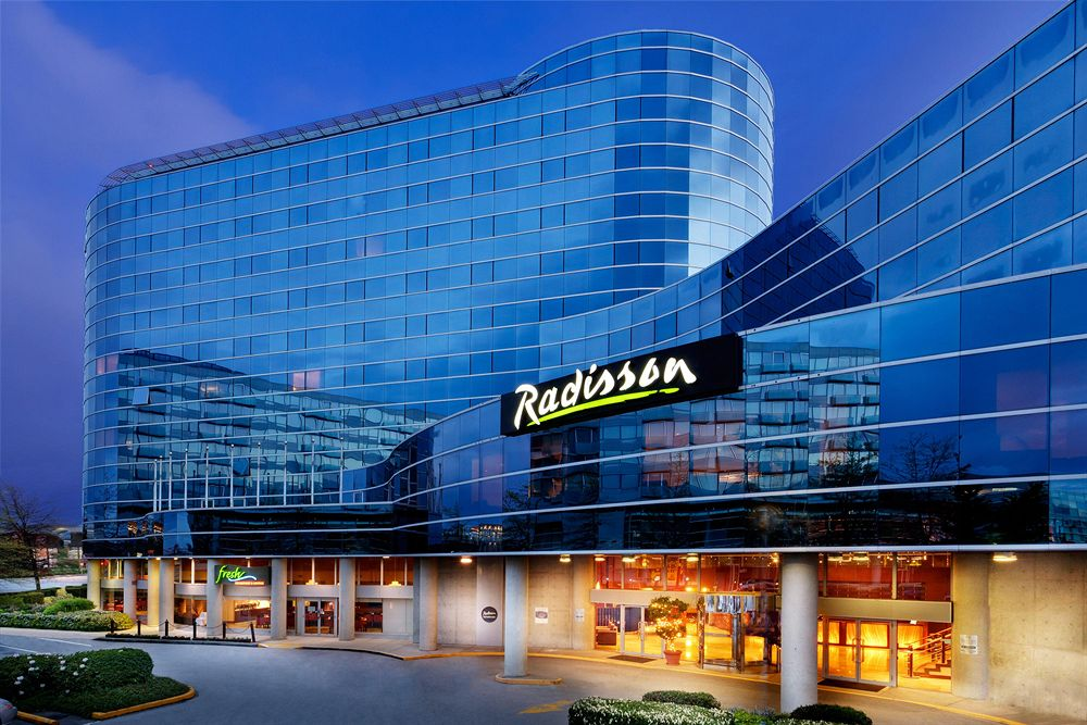 Photo of Radisson Rewards delas upp i två bonusprogram