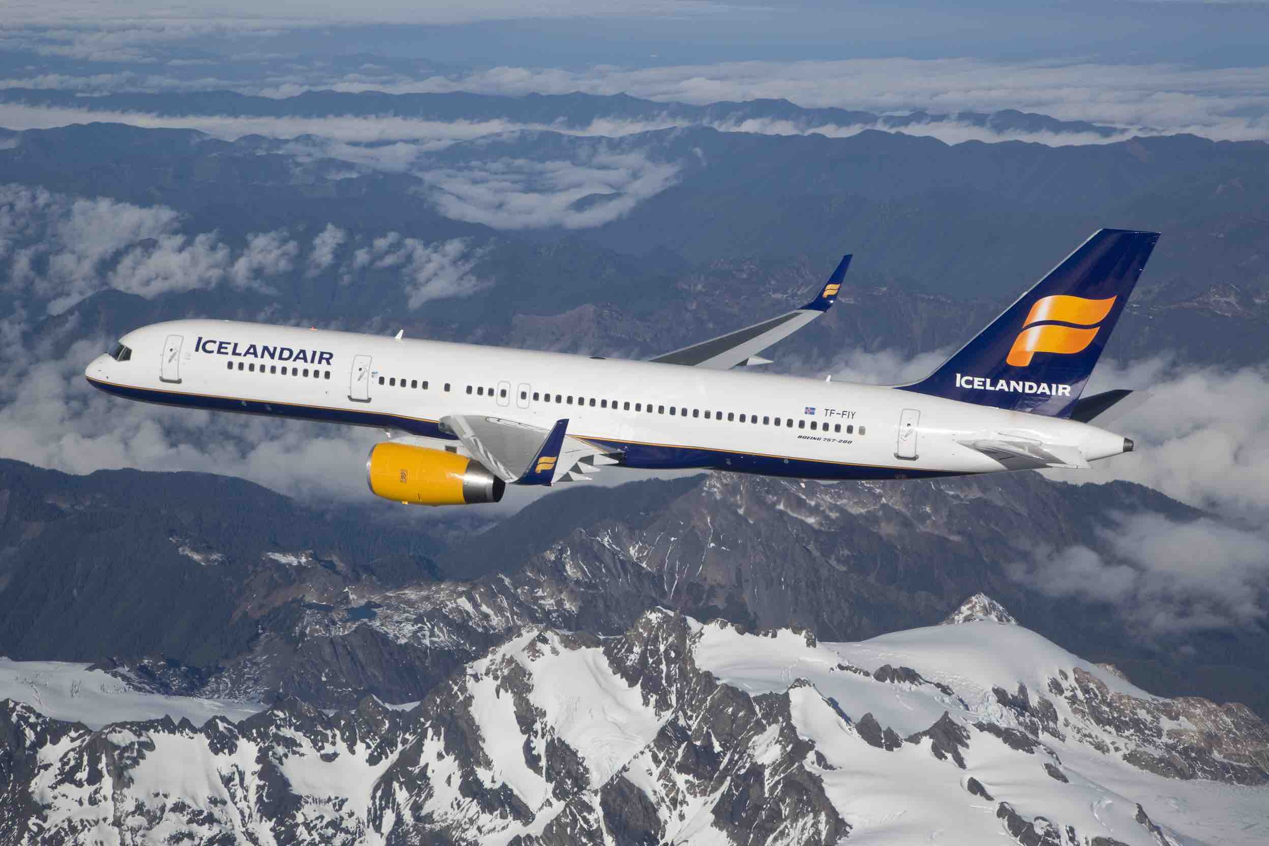Photo of Icelandair introducerar ny prisstruktur – Economy Light