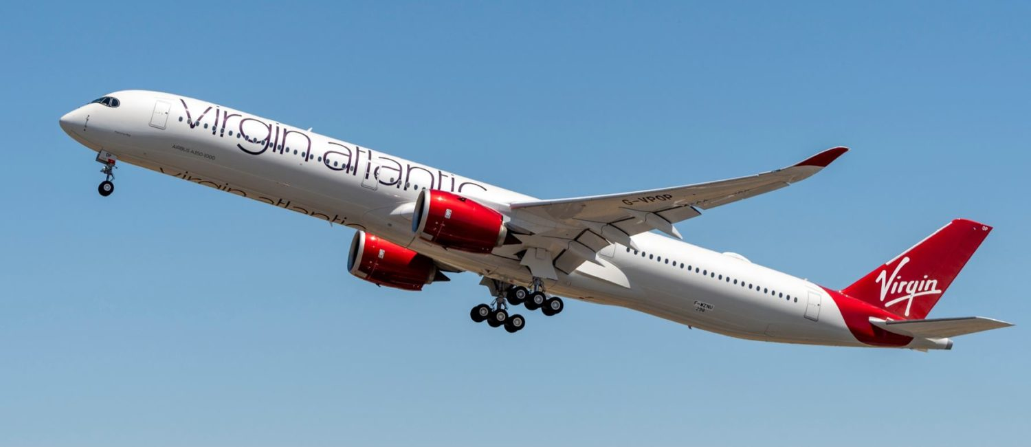 Photo of Virgin Atlantic ansöker om konkursskydd i USA