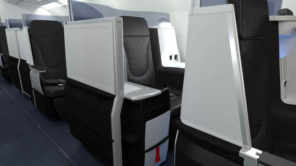Photo of Så här blir Business Class på SAS nya Airbus A321LR