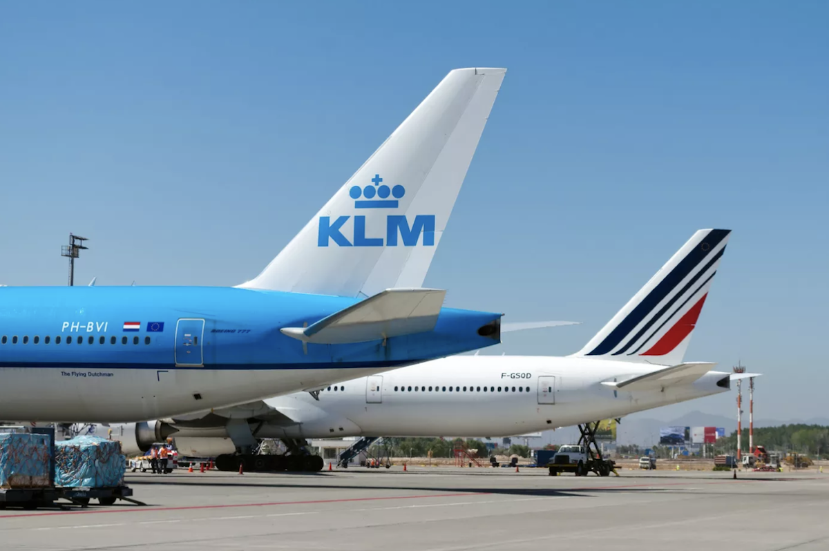 Photo of Air France KLM förlänger status i Flying Blue med 12 måneder