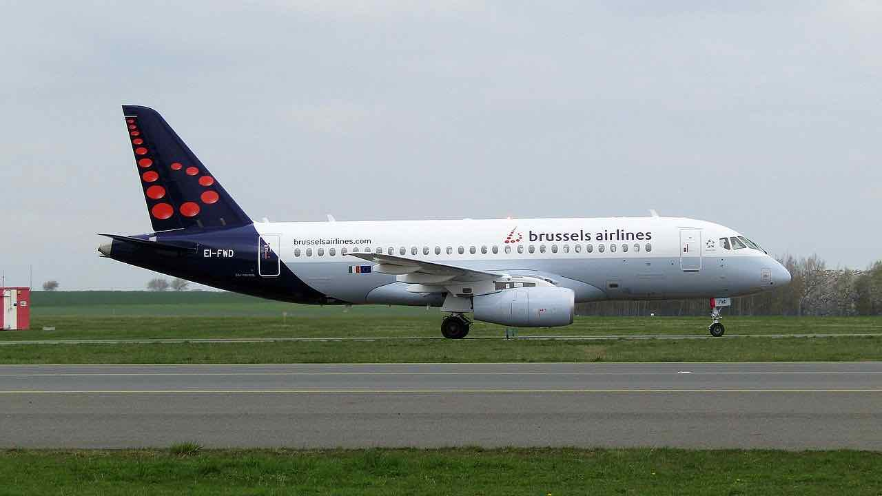 Photo of Brussels Airlines tillbaka med 59 destinationer i juni