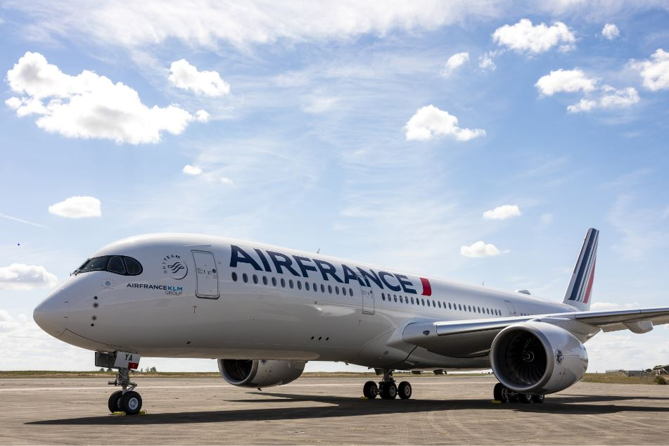 Photo of Air France planerar att flyga till 150 destinationer i sommar