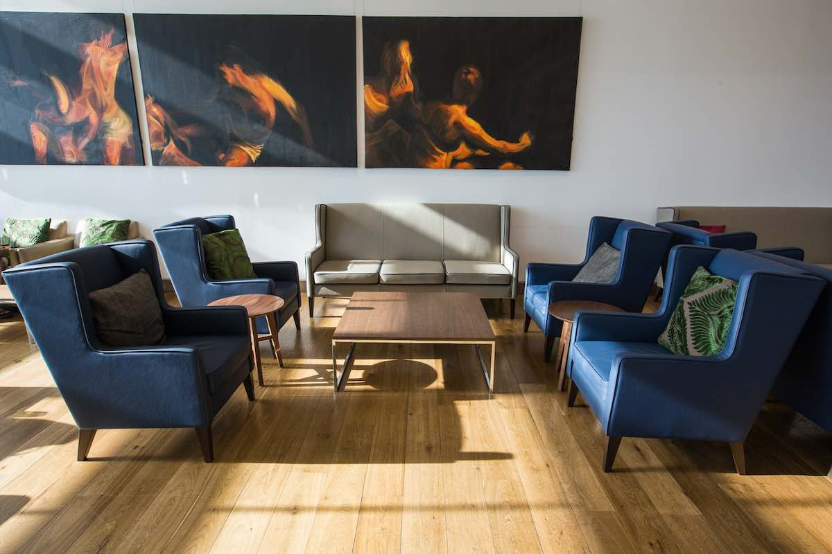 Photo of British Airways öppnar ännu en lounge