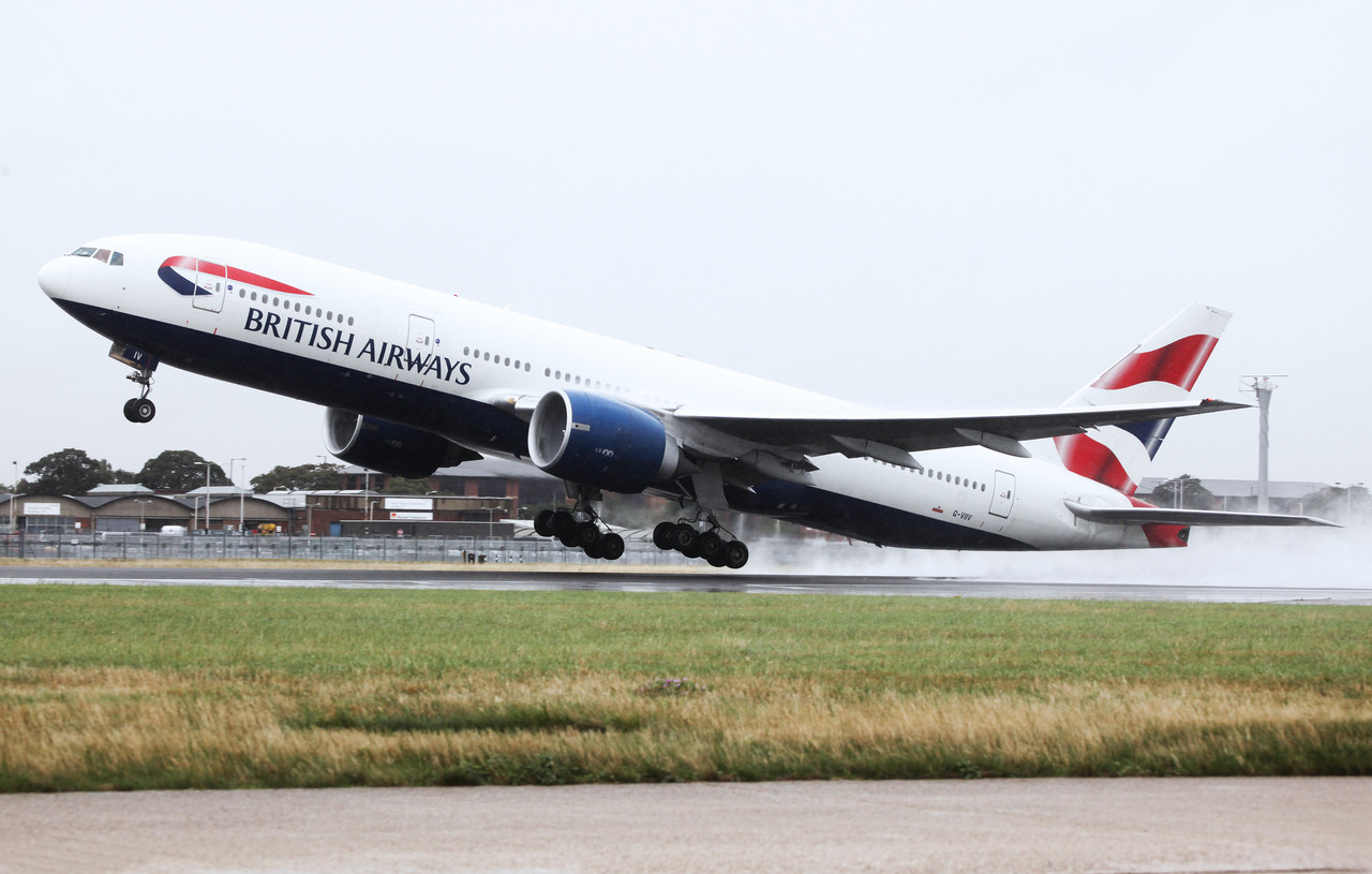 Photo of British Airways lägger ner 13 långrutter