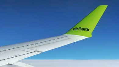 Photo of airBaltic trafikerar 40 resmål från Riga i vinter