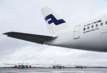 Photo of Finnair introducerar enkelvägs priser i Europa