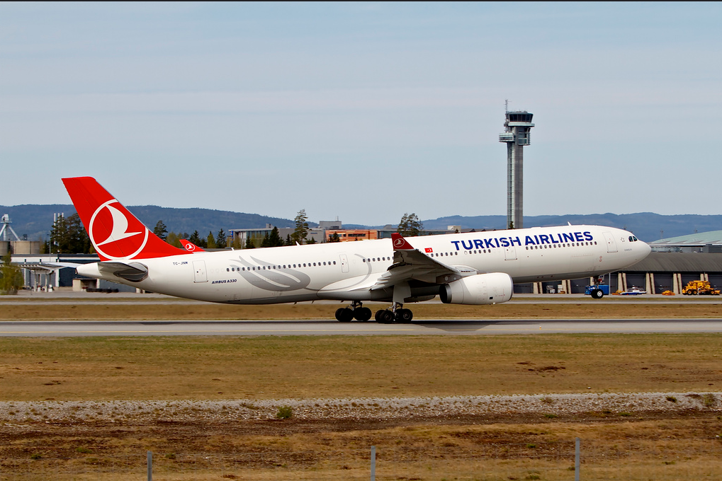 Photo of 40% rabatt med Turkish Airlines idag
