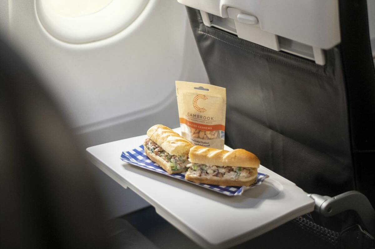 Photo of British Airways introducerar Speedbird Café