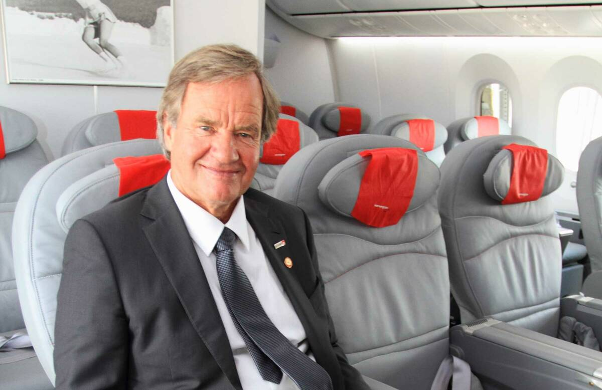 Photo of Amerikanska politiker vill stoppa Norse Atlantic Airways