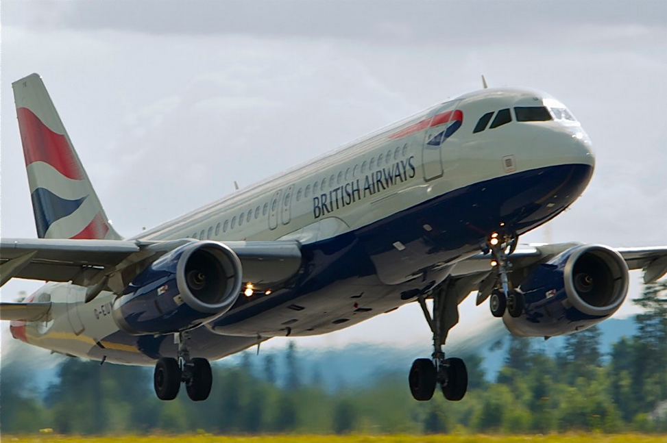 Photo of British Airways lanserar fyra nya rutter